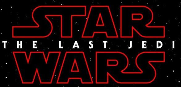 the last jedi star wars episode 8