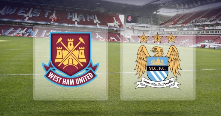 west ham united vs manchester city live streaming