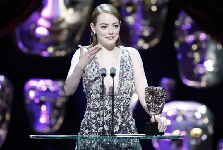 BAFTA 2017 Winners