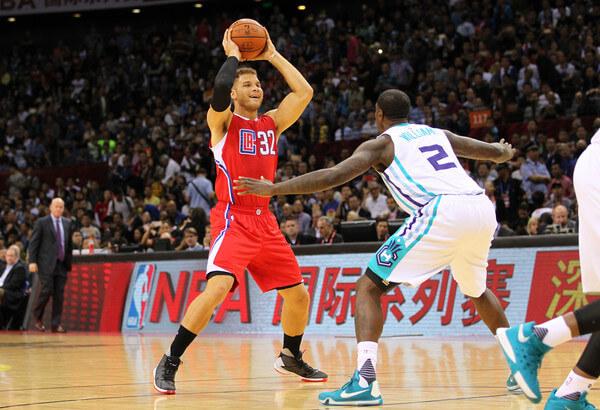 Clippers vs Hornets NBA Score, NBA Today