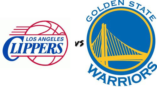 Golden State Warriors vs Clippers Live Stream, NBA Score, Schedule: NBA Playoffs 2017