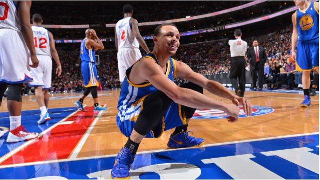 Golden State Warriors vs Philadelphia 76ers Live Streaming, Playing Lineups, Score - Feb. 27 NBA