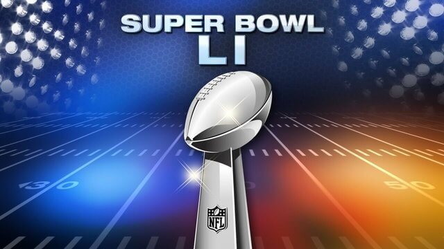 Super Bowl 2017 Time, Date, TV, NFL Schedule, Score