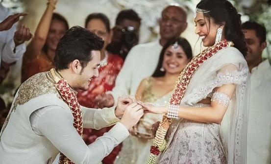 akhil akkineni marriage cancelled