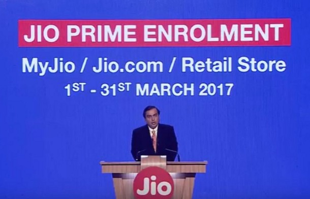 jio prime review