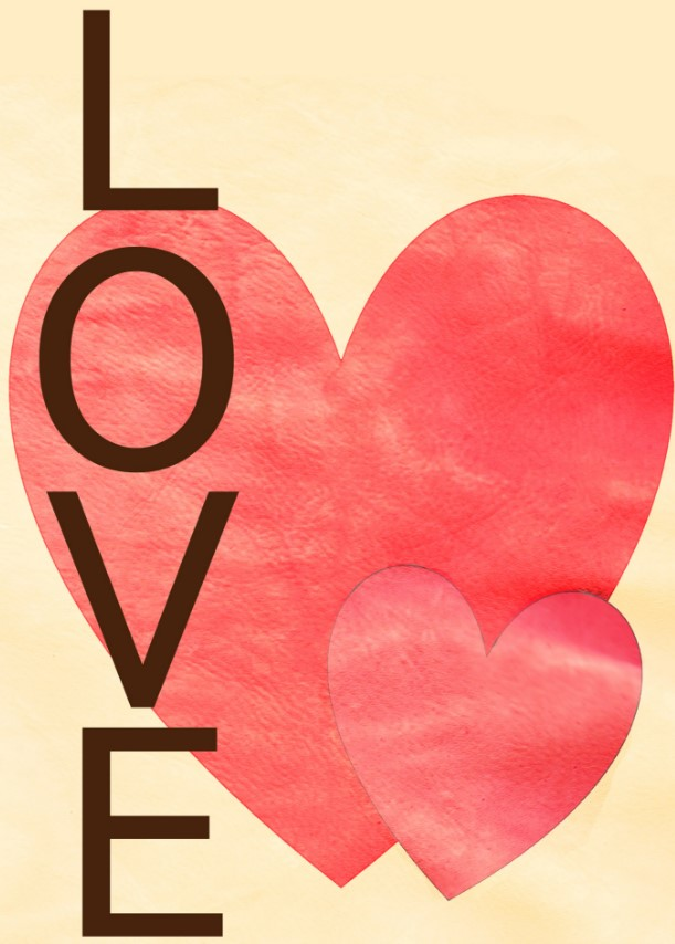 love heartin image
