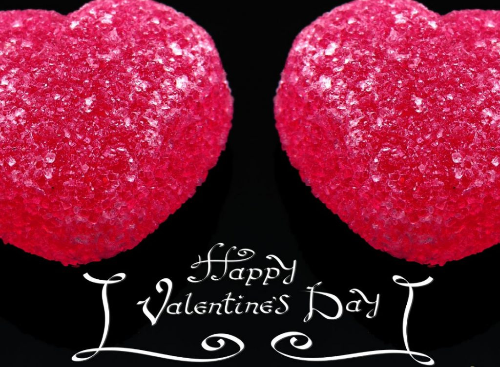 lovers day candy hearts images