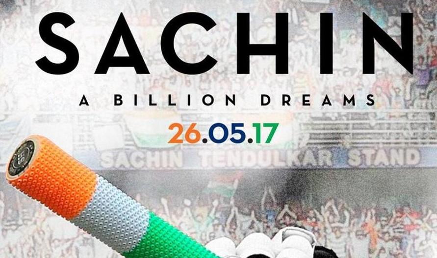 sachin the film - sachin a billion dreams release date
