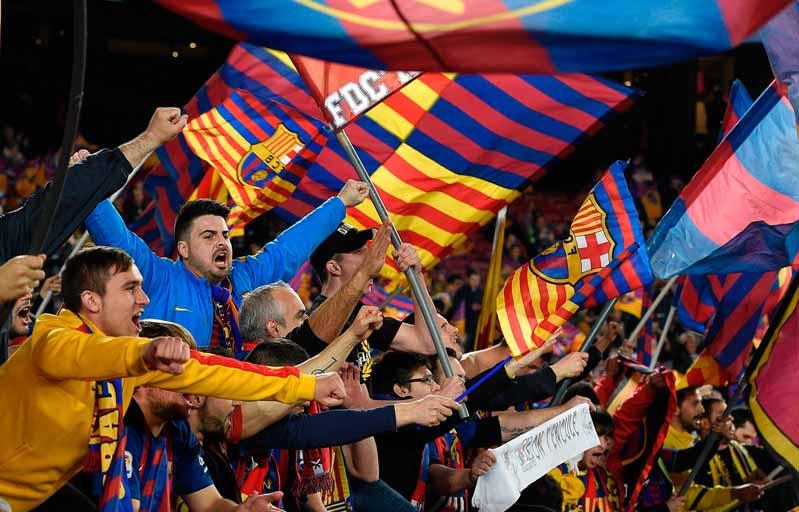 Barcelona vs Paris Saint-Germain Live Streaming