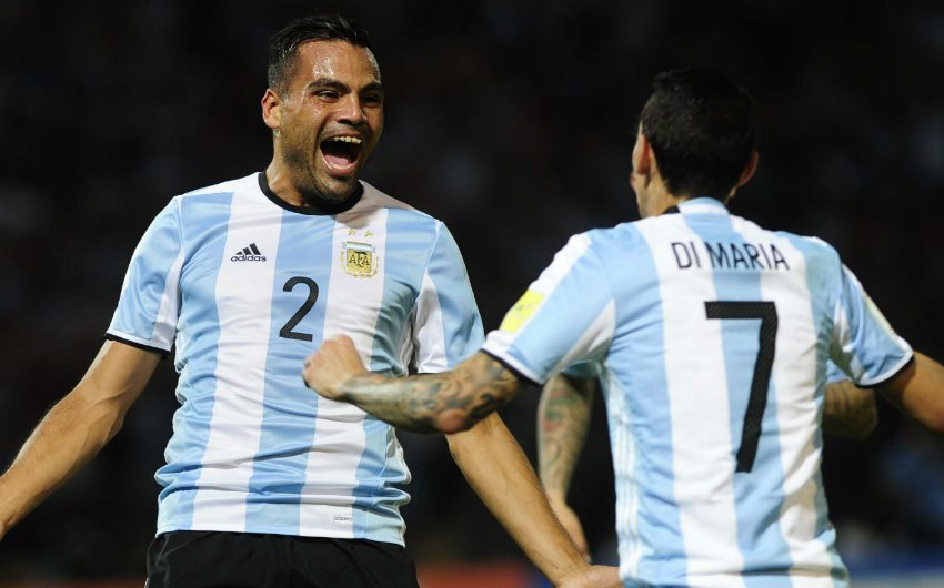 Bolivia vs Argentina Live Streaming, Lineups, Live Score - Watch World Cup Qualifier 2018