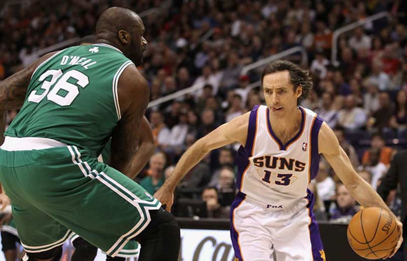 Boston Celtics vs Phoenix Suns Live Streaming, Starting Lineups, Livescore - March 5, 2017