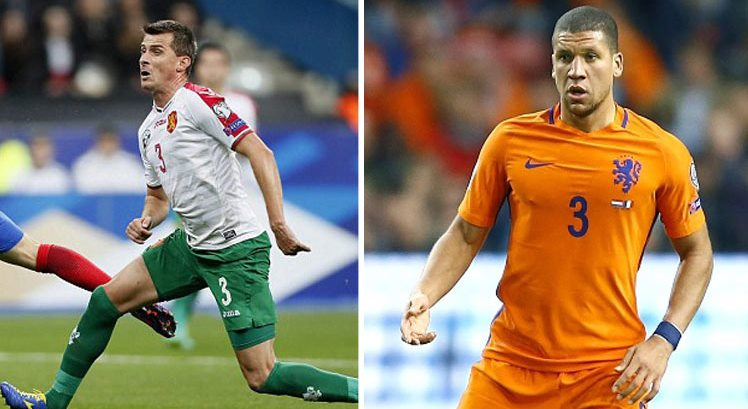 Bulgaria vs Netherlands Live Streaming, Starting XI, Live score