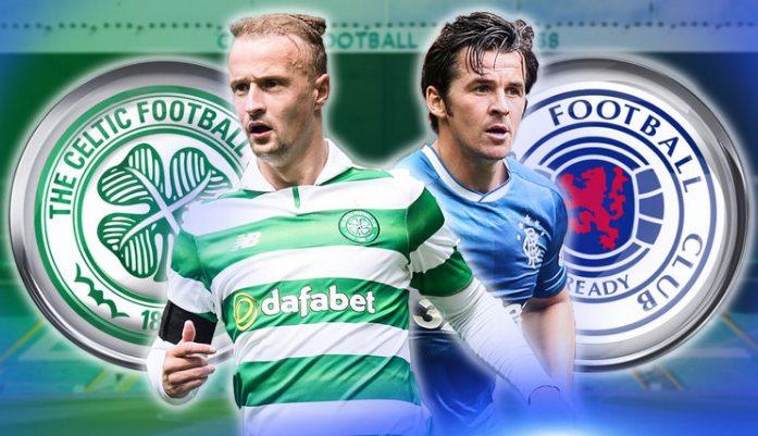 Celtic vs Rangers Live Streaming online, TV information