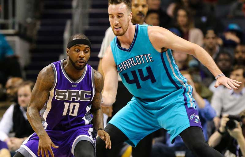Charlotte Hornets vs Phoenix Suns Live Streaming, Lineups, Live Score, Preview - March 02 NBA 2017
