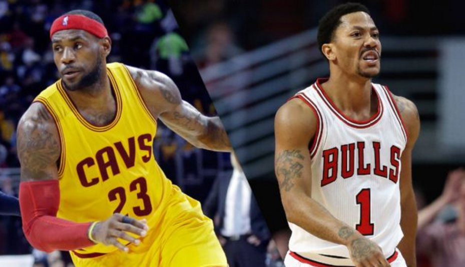 Cleveland Cavaliers vs Chicago Bulls Live Streaming