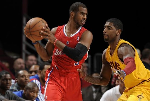 Cleveland Cavaliers vs Los Angeles Clippers Live Streaming