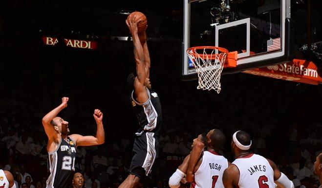 Cleveland Cavaliers vs San Antonio Spurs Live Streaming, Score