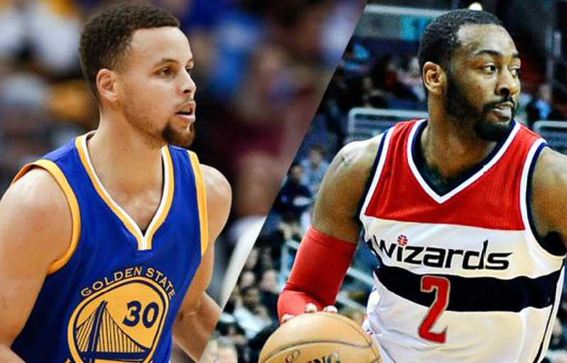 Golden State Warriors vs Washington Wizards Live Streaming, Lineups, Scores - Watch GSW at WSH match on Feb. 28