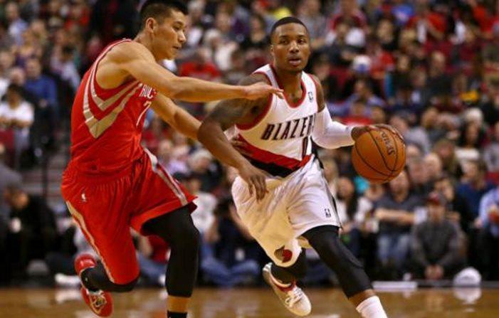 Houston Rockets vs Portland Trail Blazers Live Streaming, Lineups, Live Score