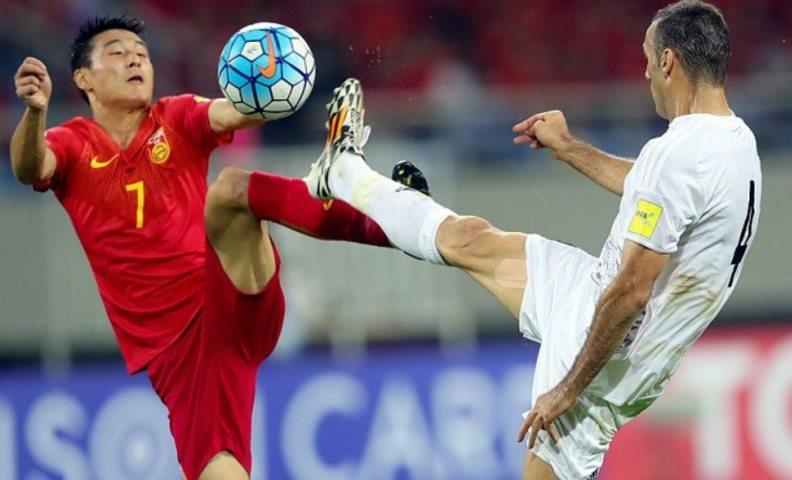 Iran vs China Live Streaming, Live Score, Starting XI lineups