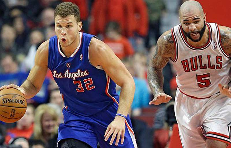 LA Clippers vs Chicago Bulls Live Streaming, Lineups, Live Score & match updates - NBA 4th march 2017