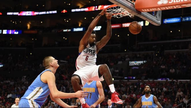LA Clippers vs Denver Nuggets Live Streaming