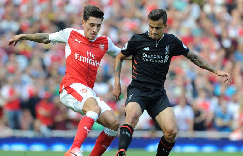 Liverpool vs Arsenal Live Streaming, Starting XI, Final Score - March 4, 2017 Premier League