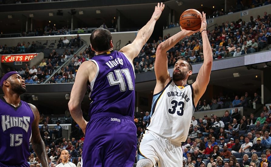 Memphis Grizzlies vs Sacramento Kings Live Streaming