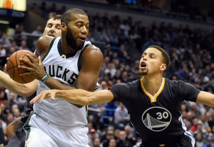 Milwaukee Bucks vs Golden State Warriors Live Streaming, Lineups