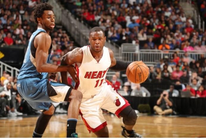 Minnesota Timberwolves vs Miami Heat Live Streaming