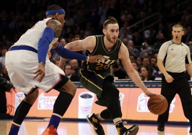New York Knicks vs Utah Jazz Live Streaming, Lineups