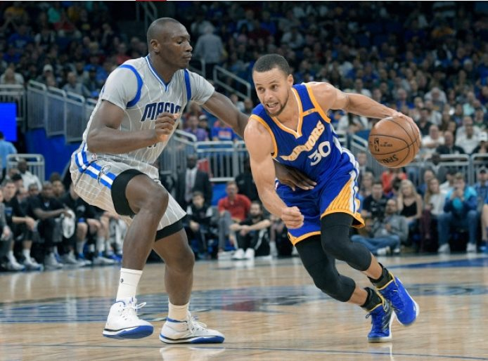 Orlando Magic vs Golden State Warriors Live Streaming