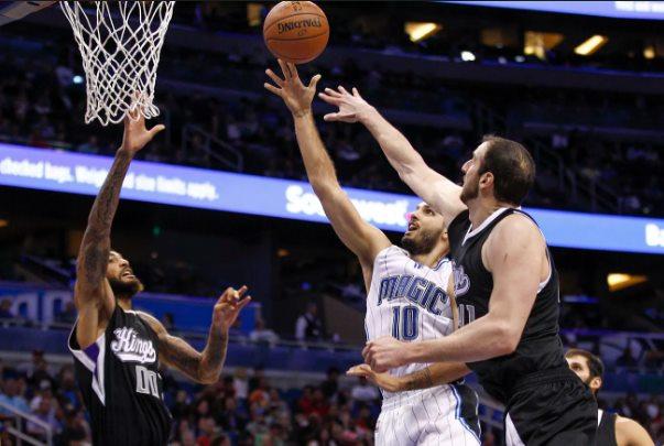 Orlando Magic vs Sacramento Kings Live Streaming