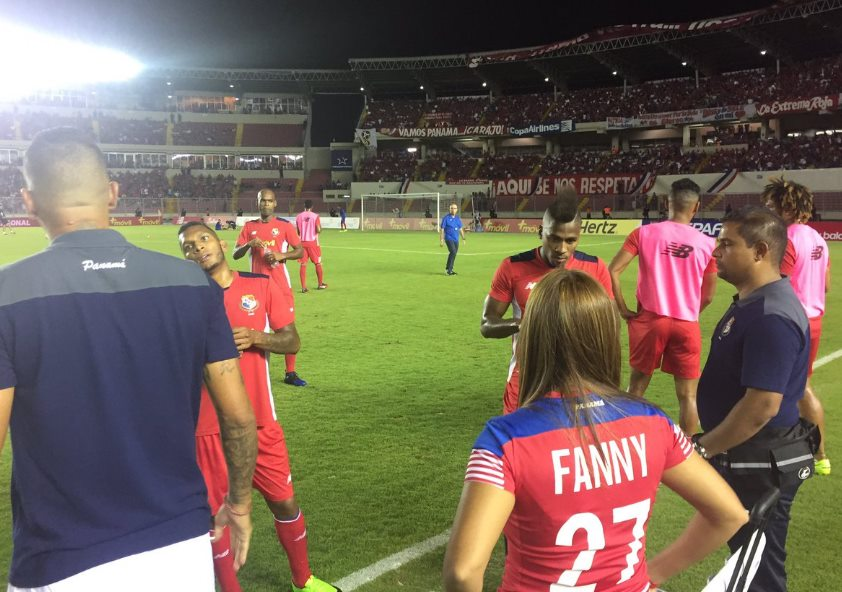 Panama vs USA Live Streaming, Live Score, Starting XI