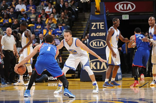 Philadelphia 76ers vs Golden State Warriors Live Streaming online & TV