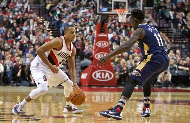 Portland Trail Blazers vs New Orleans Pelicans Live Streaming, Live Score, Lineups