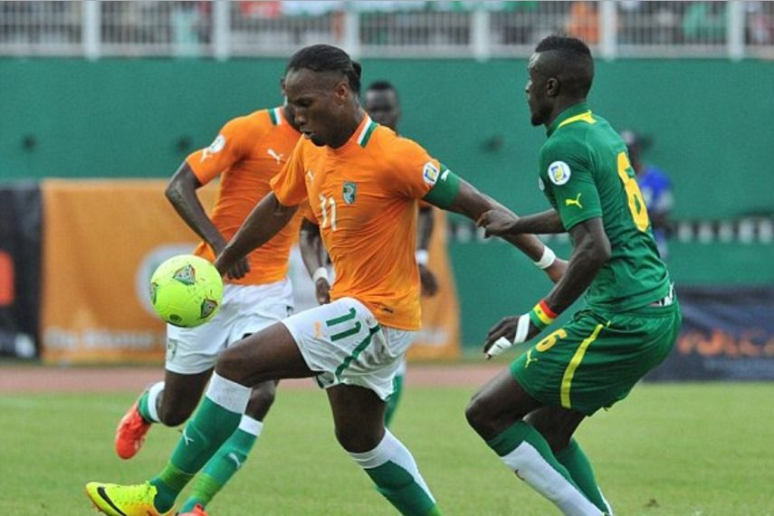 Senegal vs Ivory Coast Live Streaming, Starting 11 & Live Score