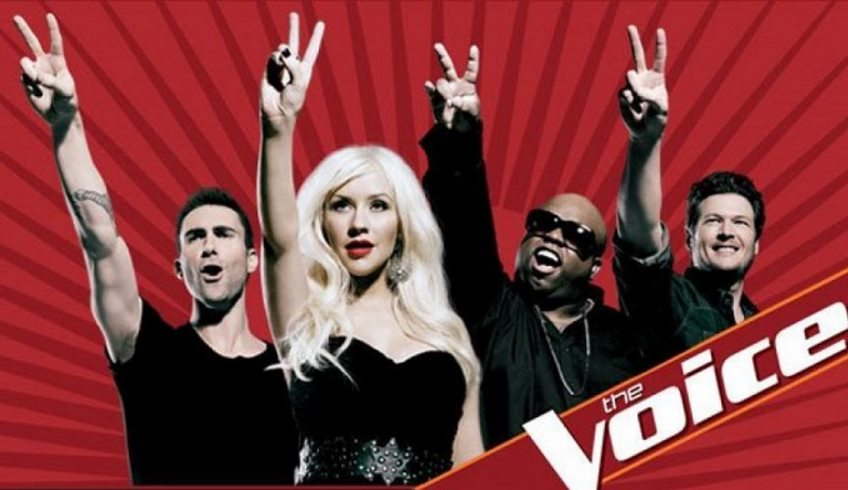 The Voice USA 2017 Battles 3 Live Streaming (Season 12) - Information that where to watch SIX pairs perform