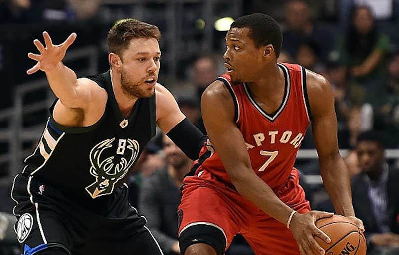 Toronto Raptors vs Milwaukee Bucks Live Streaming, Starting XI, Live Score Updates - NBA 4th March 2017