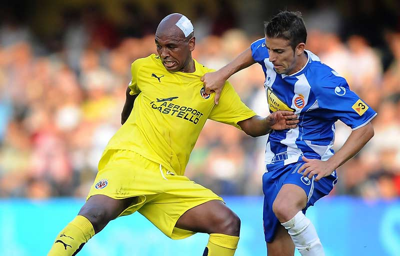 Villarreal vs Espanyol Live Streaming, Starting XI Lineups, Score - EPL March 04, 2017