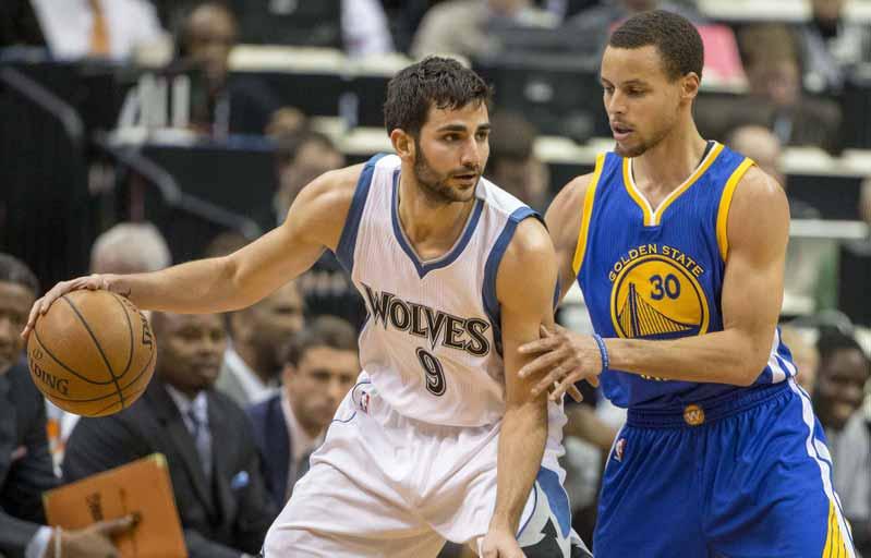 Warriors vs TimberwolvesLive Streaming, Lineup, Live Score (March 10) NBA Basketball 2017