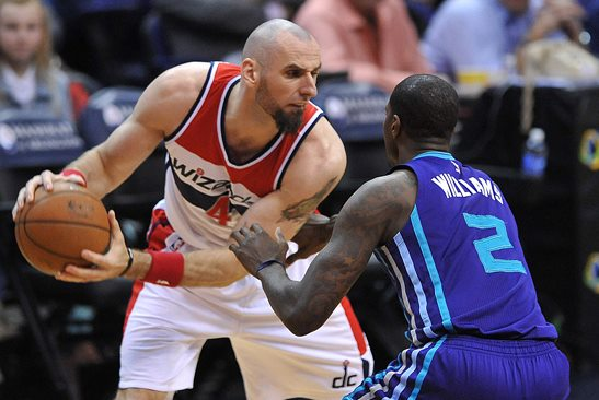 Washington Wizards vs Charlotte Hornets Live Streaming, Live Score
