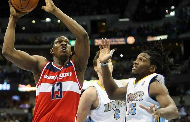 Washington Wizards vs Denver Nuggets Live Streaming, Lineups, Score (March 8) NBA Basketball game