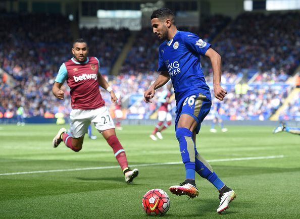 West Ham United vs Leicester City Live Streaming