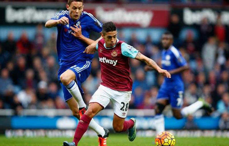 West Ham vs Chelsea EPL Live Streaming, Livescore, Lineups - Watch Premier League Football game live online & TV