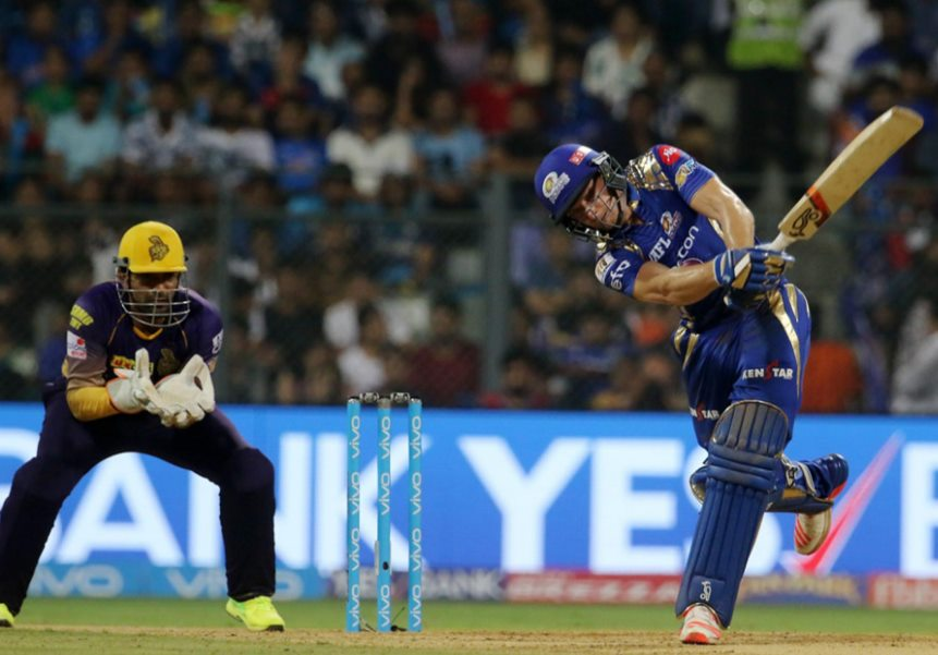IPL 2017 - MI vs KKR Qualifier 2 Playing XI and Team News