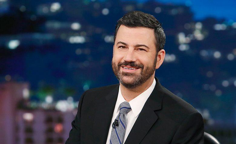 Jimmy Kimmel Emotional Speech about his newborn Son's Heart Surgery