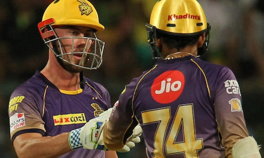 KXIP (Kings XI Punjab) vs KKR (Kolkata Knight Riders) Live Streaming