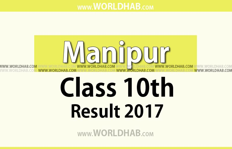 Manipur 10th Result Likely declare Today - Check Manipur BSEM HSLC 10th Result 2017