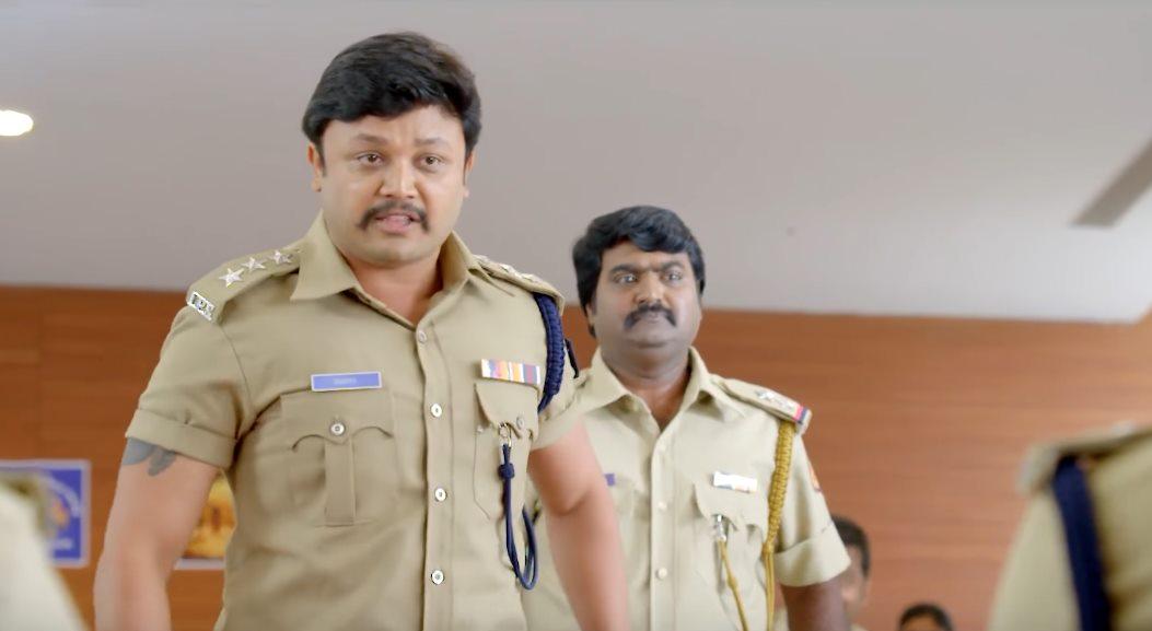 Pataki movie Review